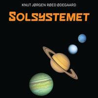 Solsystemet - Knut Jørgen Røed Ødegaard