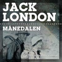 Månedalen - Bok 1 - Jack London