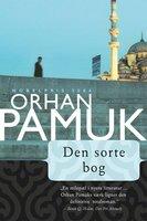 Den sorte bog - Orhan Pamuk
