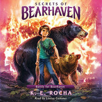Battle for Bearhaven - K.E. Rocha