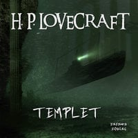 Templet - H.P. Lovecraft