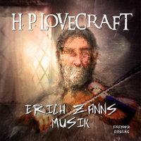 Erich Zanns musik - H.P. Lovecraft