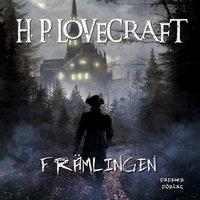 Främlingen - H.P. Lovecraft