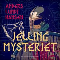 Jellingmysteriet - Anders Lundt Hansen