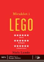 Miraklet i LEGO - Niels Lunde