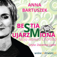Bestia Ujarzmiona - Anna Bartuszek
