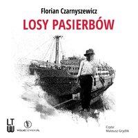 Losy pasierbów - Florian Czarnyszewicz