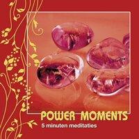 Power moments - Willem Jan van de Wetering,Ulrike Hartung,Sylvia Roosendaal,Fred van Beek