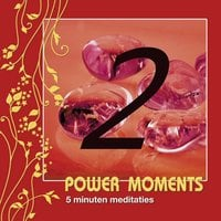 Power moments 2 - Willem Jan van de Wetering,Ulrike Hartung,Sylvia Roosendaal