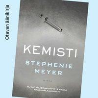 Kemisti - Stephenie Meyer