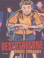 Desertørerne - Daniel Zimakoff
