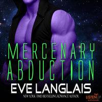 Mercenary Abduction - Eve Langlais