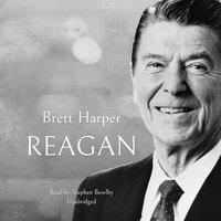 Reagan - Brett Harper