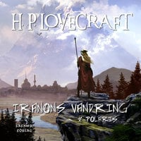 Iranons vandring & Polaris - H.P. Lovecraft