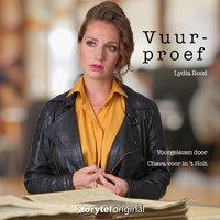 Vuurproef - S01E01 - Lydia Rood