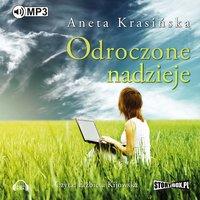 Odroczone nadzieje - Aneta Krasińska