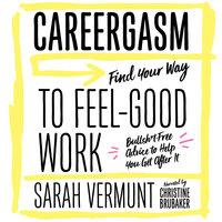 Careergasm - Sarah Vermunt