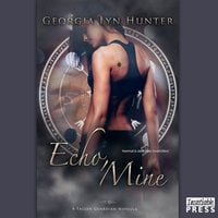 Echo, Mine - Georgia Lyn Hunter