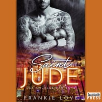 Saint Jude - Frankie Love