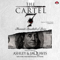 The Cartel 7: Illuminati - Ashley & JaQuavis