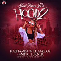 Girls from da Hood 2 - Nikki Turner, Joy, KaShamba Williams