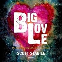 Big Love - Scott Stabile