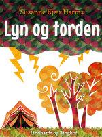 Lyn og torden - Susanne Kjær Harms