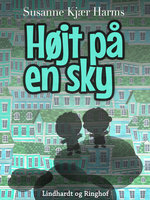 Højt på en sky - Susanne Kjær Harms