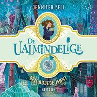 De ualmindelige - Den bøjede mønt - Jennifer Bell