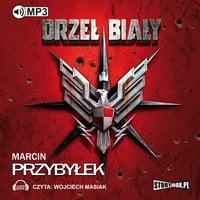 Orzeł biały - Marcin Przybyłek