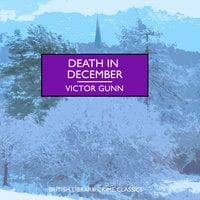 Death in December - Victor Gunn