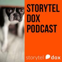 Dox Podcast - Thomas Sjöberg - Annika Seward Jensen