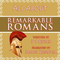 All About Remarkable Romans - PS Quick