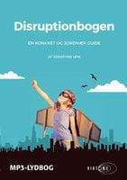Disruptionbogen - Jonathan Løw