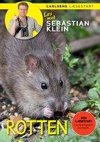 Læs med Sebastian Klein: Rotten - Sebastian Klein