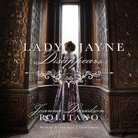 Lady Jayne Disappears - Joanna Davidson Politano