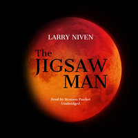 The Jigsaw Man - Larry Niven