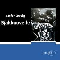 Sjakknovelle - Stefan Zweig
