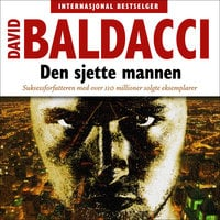 Den sjette mannen - David Baldacci