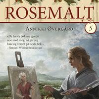 Othilies arv - Annikki Øvergård