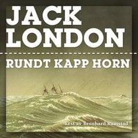 Rundt Kapp Horn - Jack London