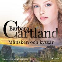 Månsken och kyssar - Barbara Cartland