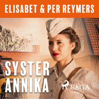 Syster Annika - Elisabet Reymers,Per Reymers