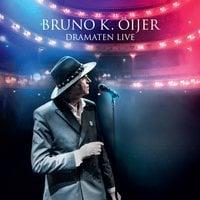 Dramaten Live - Bruno K. Öijer