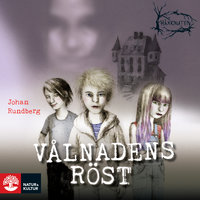 Vålnadens röst - Johan Rundberg