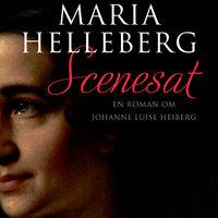 Scenesat - Maria Helleberg