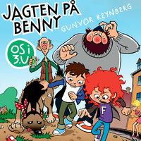 Jagten på Benny - Gunvor Reynberg