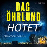 Hotet - Dag Öhrlund