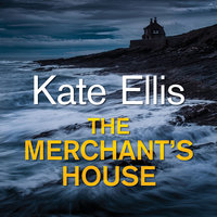 The Merchant's House - Kate Ellis