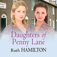Daughters of Penny Lane - Ruth Hamilton